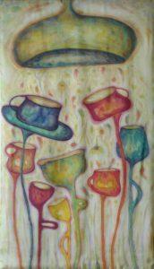 BYLINKOVÝ ČAJ 2011 <br/> Poteší,  pohladí,  ukľudní,  uzdraví,  osvieži,  omladí,  nasýti,  vyrieši  …   … čo len budete chcieť <br/>