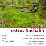Sachalin